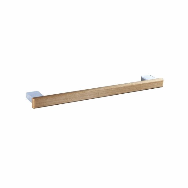 Toallero barra 35cm