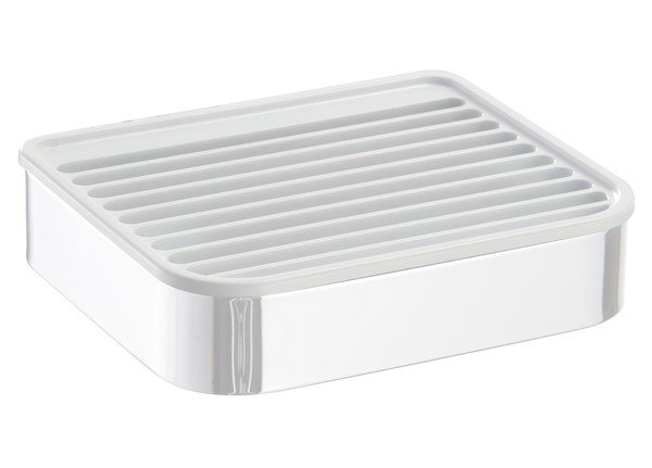 Cromo Blanco
