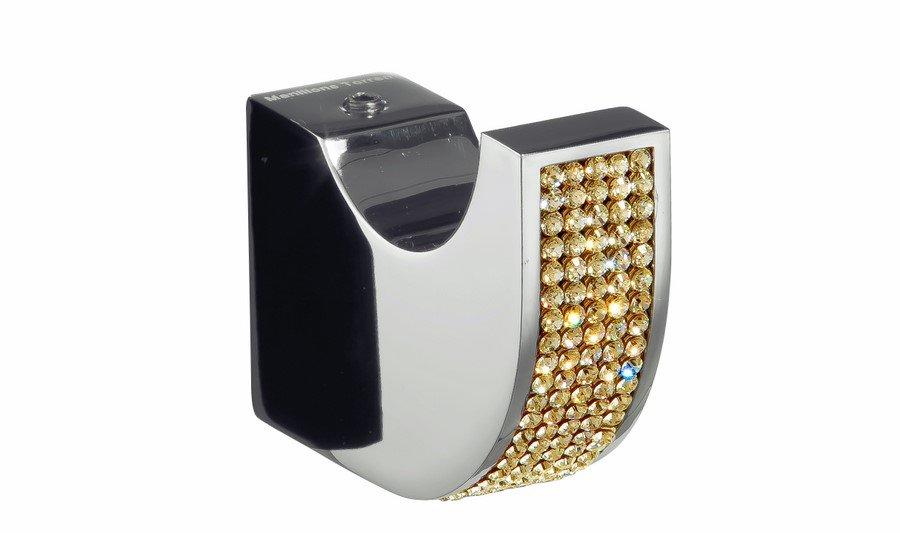 Cromo Cristal Oro
