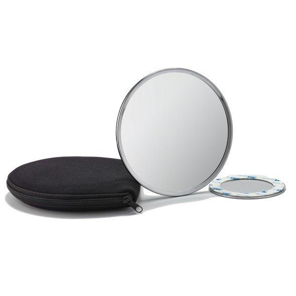 Espejo de aumento 5x con imán