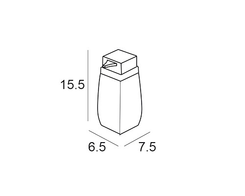 yass dosificador sobremesa 1211